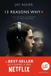 J. Asher - 13 reasons why