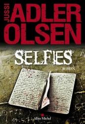 J. Adler-Olsen - Selfies