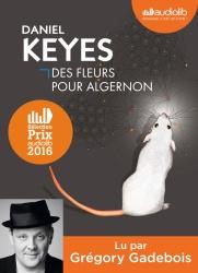 D. Keyes - Des Fleurs Pour Algernon