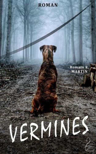 R.R. Martin - Vermines