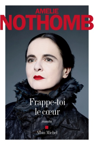 A. Nothomb - Frappe-toi le coeur