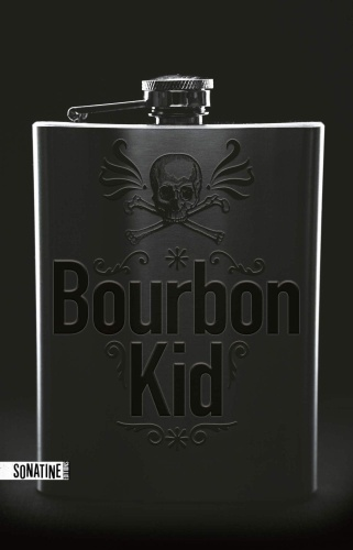 Anonyme - Bourbon Kid