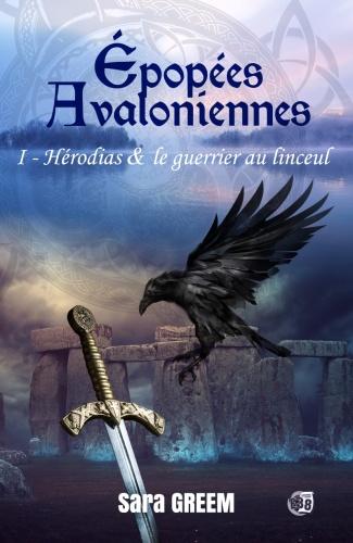S. Greem - Hérodias & le guerrier au linceul
