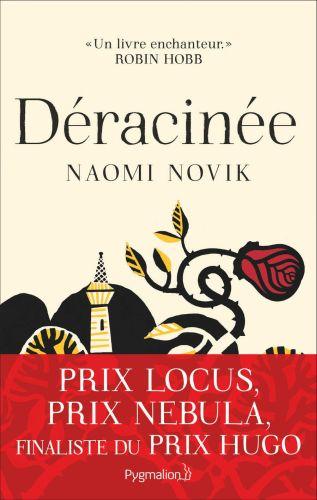N. Novik - Déracinée