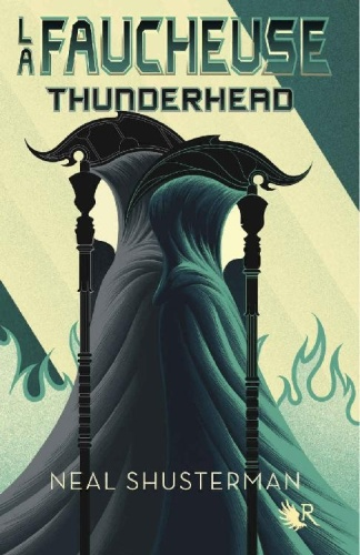 N. Shusterman - Thunderhead