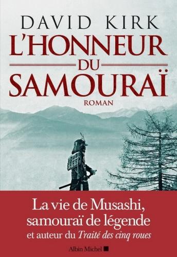 D. Kirk - L'Honneur du Samouraï