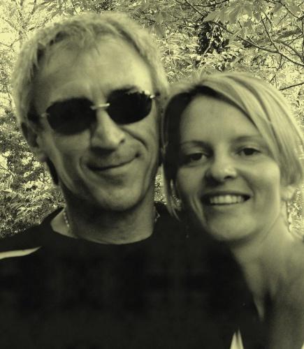 Alexandra & Erik