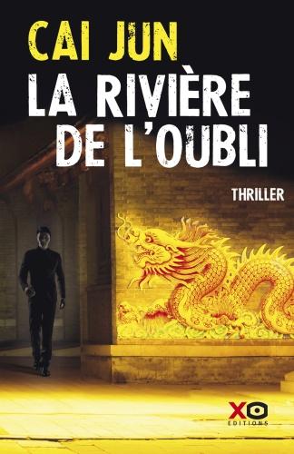 Cai Jun - La Rivière de l'Oubli