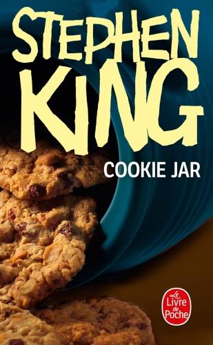 S. King - Cookie Jar