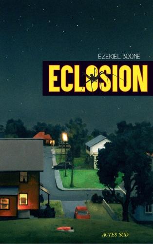 E. Boone - Eclosion