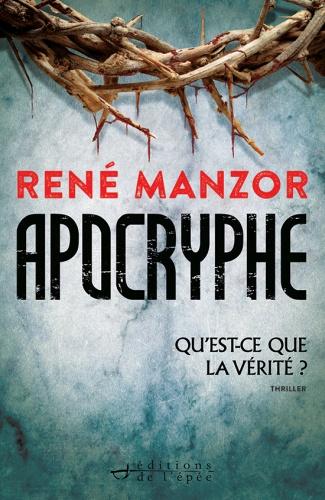 R. Manzor - Apocryphe