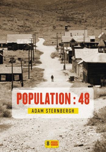 A. Sternbergh - Population : 48