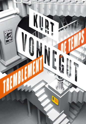 K. Vonnegut - Tremblement de Temps