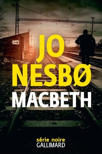 J. Nesbo - Macbeth