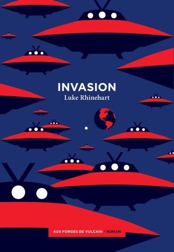 L. Rhinehart - Invasion