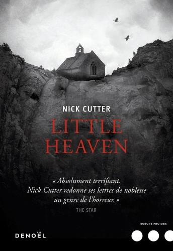 N. Cutter - Little Heaven