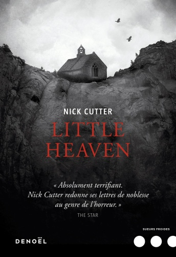 N. Cutter - Little Heaven