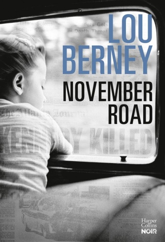 L. Berney - November Road