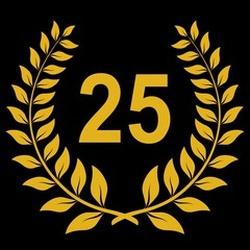 25 piges !