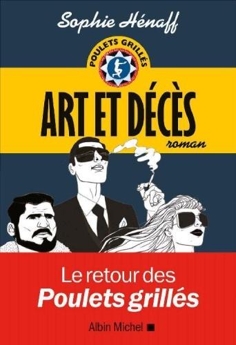 S. Hénaff - art et Décès
