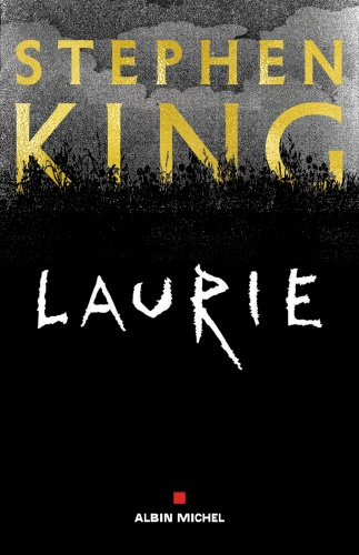 S. King - Laurie