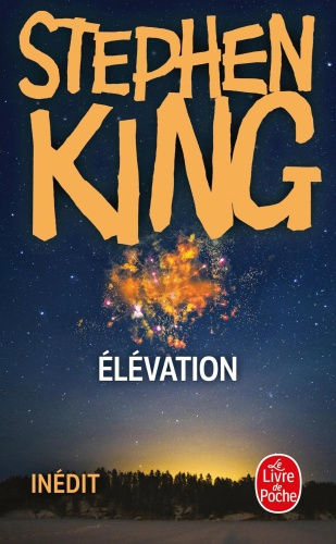 S. King - Elévation