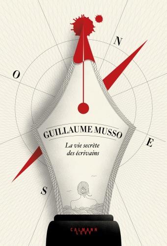 G. Musso - La vie secrète des écrivains