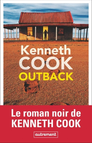 K. Cook - Outback