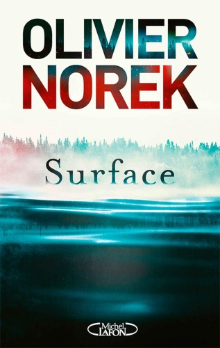 O. Norek - Surface