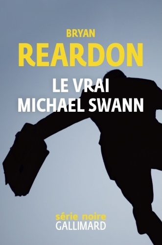 B. Reardon - Le vrai Michael Swann