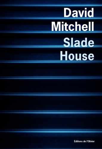 D. Mitchell - Slade House