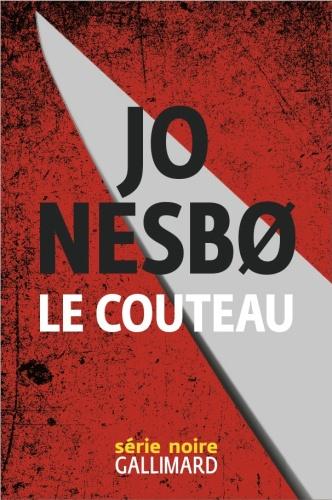J. Nesbo - Le Couteau