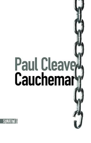 P. Cleave - Cauchemar