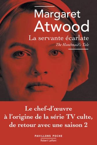M. Atwood - La Servante écarlate