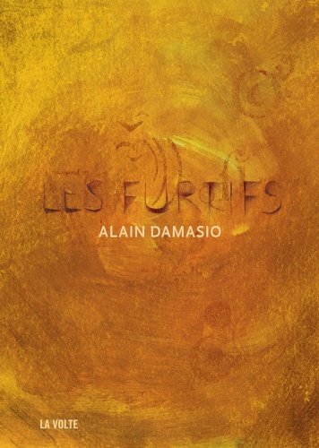 A. Damasio - Les Furtifs