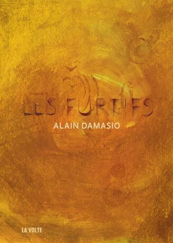 A. Damasio - Les Furtifs