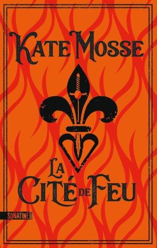 K. Mosse - La Cité de Feu