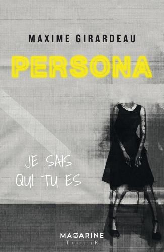 M. Girardeau - Persona