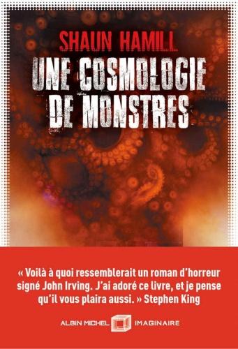 S. Hamill - Une Cosmologie De Monstres