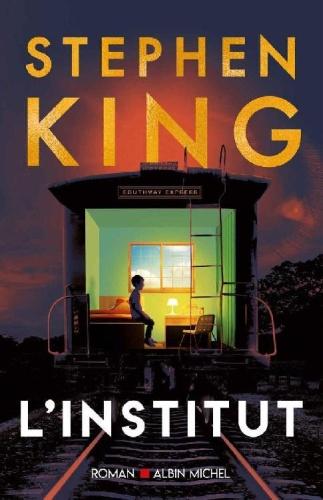 S. King - L'Institut