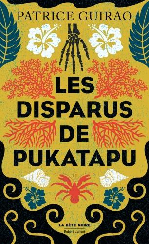 P. Guirao - Les disparus de Pukatapu