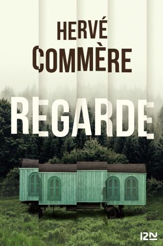 H. Commère - Regarde