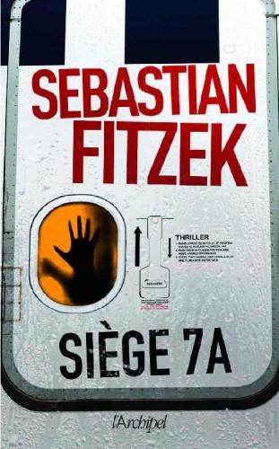 S. Fitzek - Siège 7A