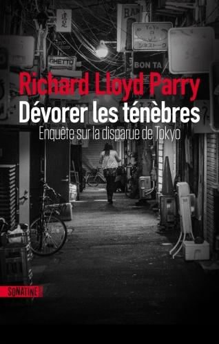 R.L. Parry - Dévorer les ténèbres
