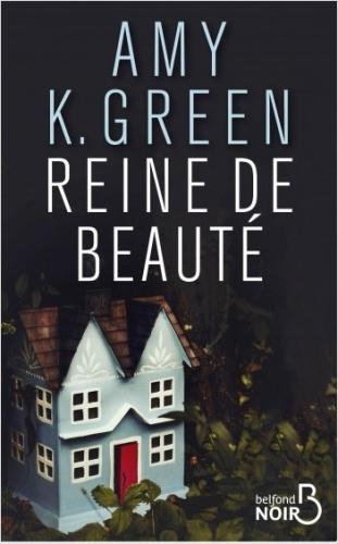 A. K. Green - Reine de beauté
