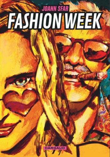 J. Sfar - Fashion Week