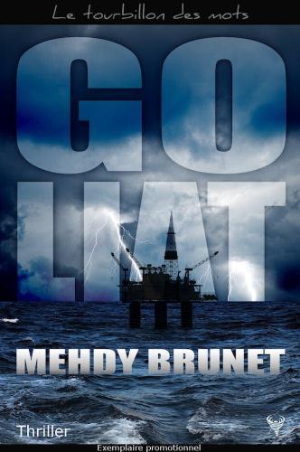 M. Brunet - Goliat
