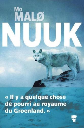 M. Malo - Nuuk
