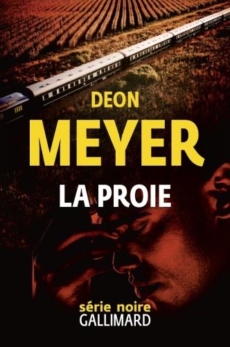 D. Meyer - La Proie