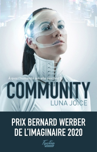 L. Joice - Community